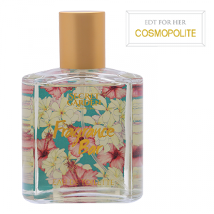 Eau De Toilette For Her Cosmopolite 90ml