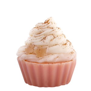 Cupcake Soap Sugar Cream 120gr