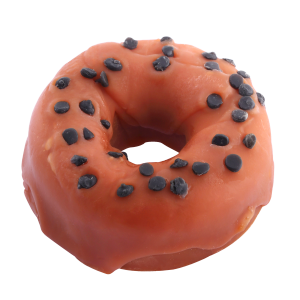 Donut Soap Choco Chip 100gr