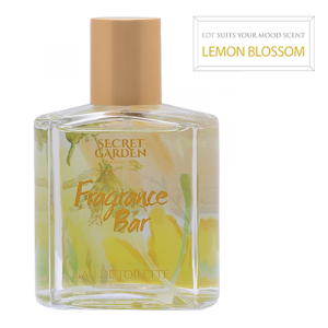 Eau De Toilette Suits Your Mood Lemon Blossom 90ml