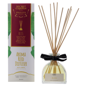 Aroma Reed Diffuser Bliss 140ml