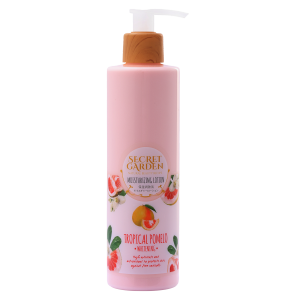 Moisturizing Lotion Tropical Pomelo 230gr